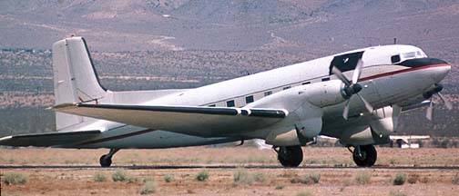 Conroy Super-Turbo-Three, N156WC, Mojave Airport, June 20, 1975