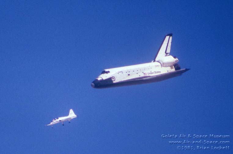interesting facts about space shuttle columbia - photo #15