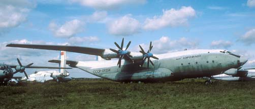 Antonov An-22 Antheus page
