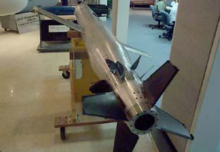 Advanced Cruise Missile