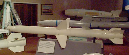 AGM-45 Shrike