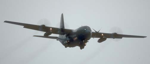 Lockheed CC-130 Hercules, 130326 Canadian Forces