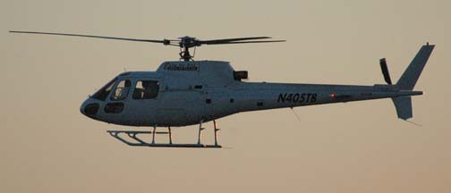 Tundra Copters Eurocopter AS 350 BA, N405TB