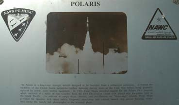 Polaris plaque