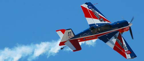 Kern County Airshow