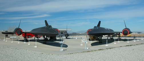 Air Force Plant 42, Palmdale
