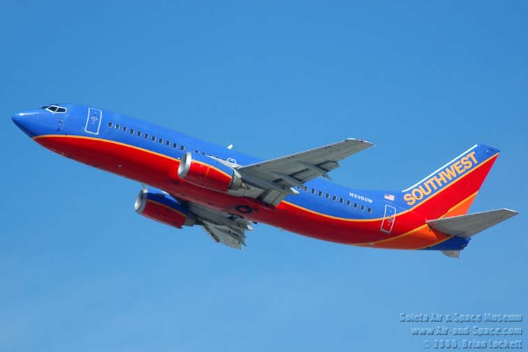 Go Back > Gallery For > Airplane Southwest
