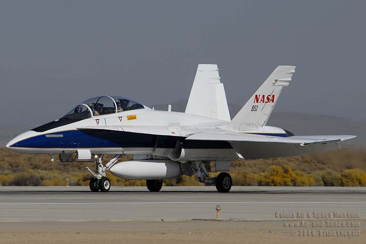Goleta Air and Space Museum: 2006 Edwards AFB Open House ...