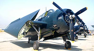 General Motors TBM-3E Avenger N7226C