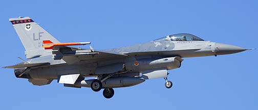 Singapore Air Force F-16CJ Block 52 97-0112 of the 425 Fighter Squadron Black Widows