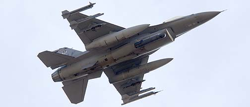 F-16C Block 42K 90-0769 69th Fighter Squadron Werewolves