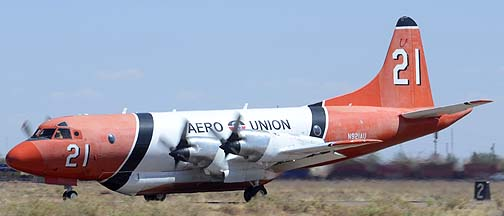 Winslow-Lindberg Airport, Arizona