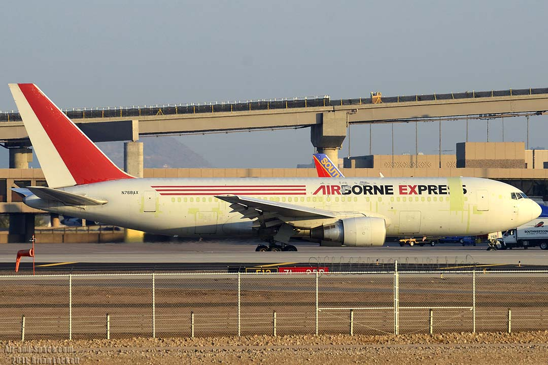 airborne express in 2002 Airborne express was an express delivery company and cargo airline  headquartered in seattle, washington, its hub was at wilmington, ohio airborne  was.