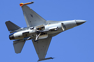 Taiwanese Air Force General Dynamics F-16A Block 20 Fighting Falcon 93-0722, March 10, 2014