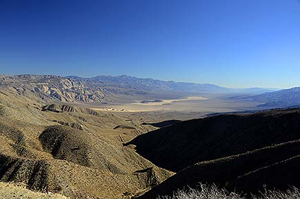 Panamint Valley, November 21, 2014