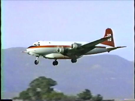 Aviation Videos - 1987