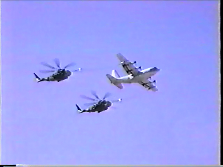 Aviation Videos - 1989