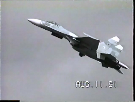Aviation Videos - 1991