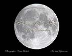 Phases of the Moon: 2014 Calendar