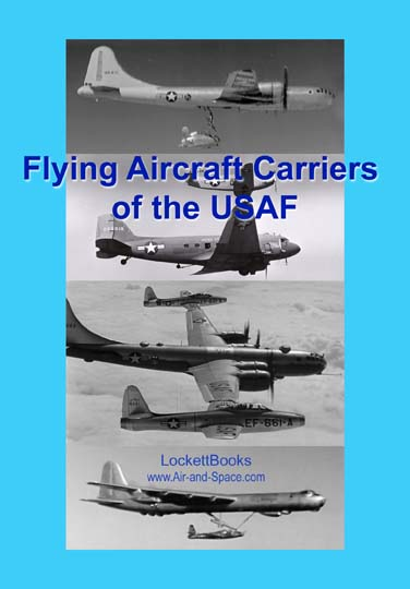 Flying Aircraft Carriers of the USAF videos