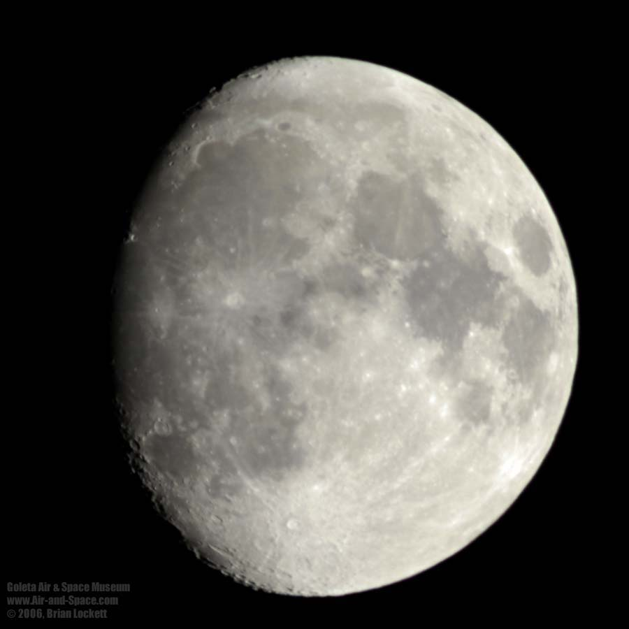 shows the moon as it looked when i walked tonight waxing gibbous moon    Waxing Gibbous Moon Clipart