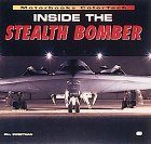 Inside the Stealth Bomber by Bill Sweetman