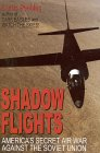 Shadow Flights by Curtis Peebles