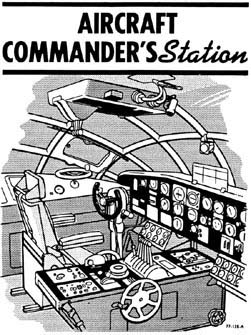 Aircraft Commander's Station