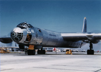 B-36B of the 7th Bomb Group