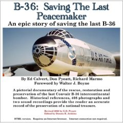 B-36: Saving the Last Peacemaker