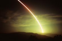 Titan IVB/NRO satellite launch, May 22, 1999