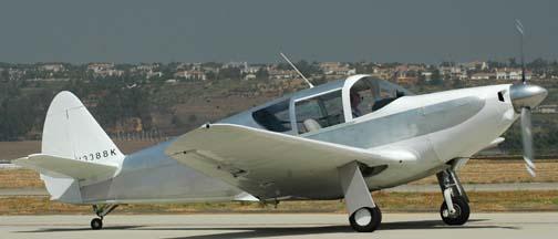 Goleta Air and Space Museum: 2004 Camarillo Airshow
