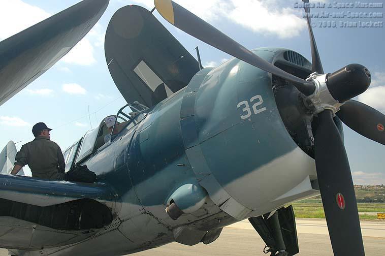 Goleta Air & Space Museum, Quiet Birdmen Airshow, Camarillo